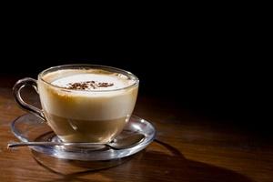 """Jak """"odchudzić"""" kawę? [© Francesco83 - Fotolia.com]"""
