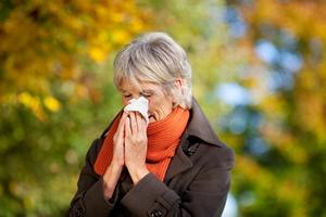 Jak odróżnić grypę od przeziębienia? [© contrastwerkstatt - Fotolia.com]