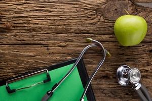 Jak odżywianie wpływa na nasz układ krwionośny [© Roman Motizov - Fotolia.com]
