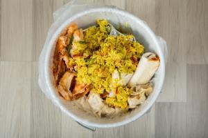 Jak ograniczyć marnowanie żywności? [Fot. Andrey Popov - Fotolia.com]