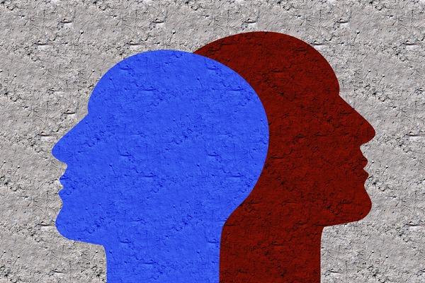 Jak osłabić emocje? Trzeba mówić do siebie w trzeciej osobie [fot.  Alexander Stein z Pixabay]