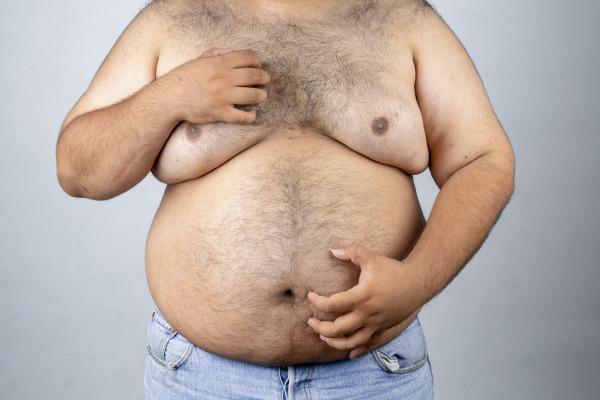 Jak otyłość wpływa na mózg [Fot. venusvi - Fotolia.com]