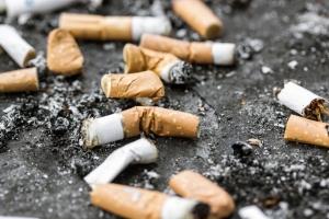 Jak papierosy niszczą serce - WHO ostrzega [Fot. Milan - Fotolia.com]