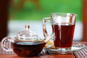 Jak parzyć herbatę, by smak naparu był najlepszy [Fot. Justyna Kaminska - Fotolia.com]