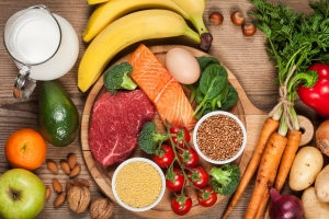 Jak pokonać dietą zimową chandrę? [Fot. materiały prasowe]