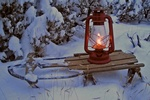Jak pokonać noworoczne smutki [© monamakela.com - Fotolia.com]