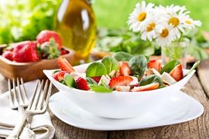 Jak poprawić nastrój? Zjedz porcję warzyw lub owoców [© Nitr - Fotolia.com]