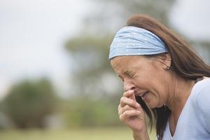 Jak poradzić sobie z alergią [© roboriginal - Fotolia.com]