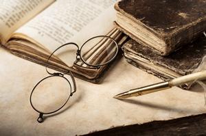 Jak powstały okulary? Historia ważnego wynalazku [© MIGUEL GARCIA SAAVED - Fotolia.com]
