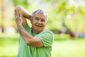 Jak powstrzymać starzenie się mózgu? Trzeba ćwiczyć fizycznie... [© djoronimo - Fotolia.com]