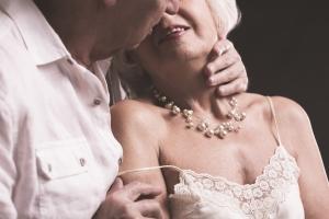 Jak przedłużyć życie? Trzeba uprawiać seks, radzą uczeni [Fot. Photographee.eu - Fotolia.com]