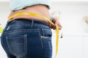 Jak przejść na dietę i się jej trzymać? Mąż daje najsilniejszą motywację... [Fot. Picture-Factory - Fotolia.com]