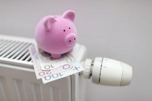 Jak przetrwać sezon grzewczy i nie zbankrutować? Kilka sposobów na niższe rachunki [Ogrzewanie, © Jakub Krechowicz - Fotolia.com]