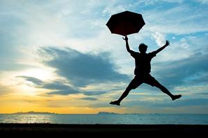 Jak przewidzieć szczęście? Uczeni opracowali specjalny wzór matematyczny [© arztsamui - Fotolia.com]
