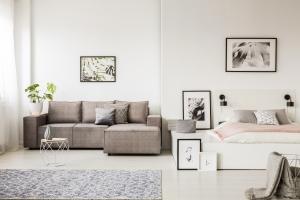 Jak przygotować mieszkanie do wynajmu [Fot. Photographee.eu - Fotolia.com]