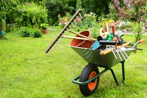 Jak przygotować ogród na przyjście wiosny [© K.-U. Häßler - Fotolia.com]