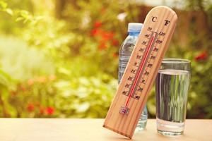 Jak przygotować się na upały? Praktyczne porady [© Cherries - Fotolia.com]