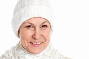 Jak przygotować skórę do zimy? [Fot. Andrey Bandurenko - Fotolia.com]
