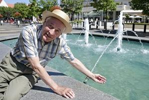 Jak radzić sobie podczas upałów? Seniorzy szczególnie zagrożeni [© geothea - Fotolia.com]