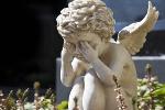 Jak radzić sobie ze smutkiem po stracie wnuka? [© magann - Fotolia.com]