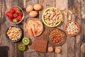 Jak rozpoznać alergię pokarmową? [© M.studio - Fotolia.com]