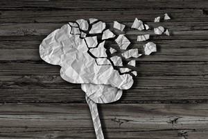 Jak rozpoznać demencję? [© freshidea - Fotolia.com]