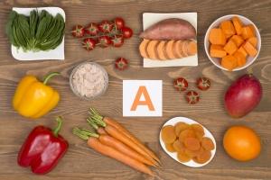 Jak rozpoznać niedobór witaminy A [Fot. photka - Fotolia.com]