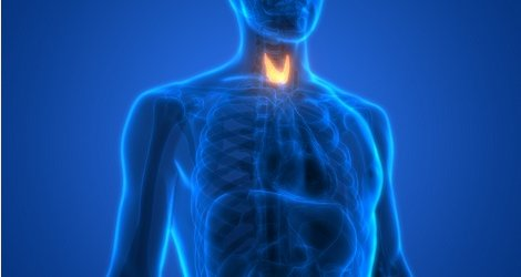 Jak rozpoznać raka tarczycy?