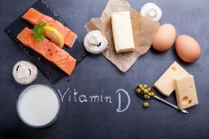 Jak rozpoznać, że brak ci witaminy D? Oto główne objawy [Fot. cegli - Fotolia.com]