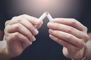 Jak rzucić palenie - 4 profesjonalne sposoby [© moneypenny79 - Fotolia.com]