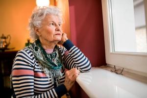 Jak samotność odbija się na zdrowiu psychicznym [Fot. didesign - Fotolia.com]