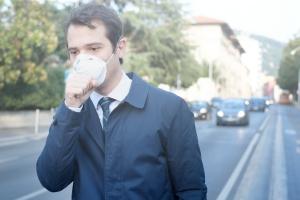 Jak się bronić przed smogiem? [Fot. Paolese - Fotolia.com]
