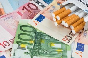 Jak skłonić kogoś do rzucenia palenia? Trzeba mu... zapłacić [© alexandro900 - Fotolia.com]