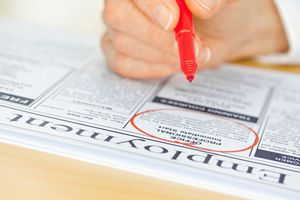 Jak skutecznie szukać pracy?  [© Pixsooz - Fotolia.com]