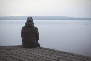 Jak sobie radzić z samotnością [Fot. DREIDREIEINS Foto - Fotolia.com]
