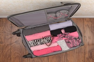 Jak spakować bagaż podręczny? [© Kris Black - Fotolia.com]