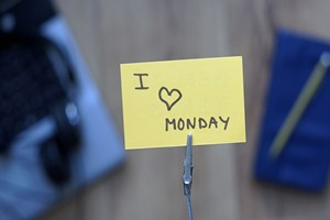 Jak spędzić dzień w lepszym humorze [© BartPhoto - Fotolia.com, Poniedziałek]