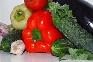 Jak sprawdzić, czy wybrane warzywa są świeże? [© paksir - Fotolia.com]