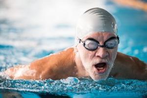 Jak sprawność fizyczna przekłada się na niższe ryzyko demencji [Fot. Halfpoint - Fotolia.com]