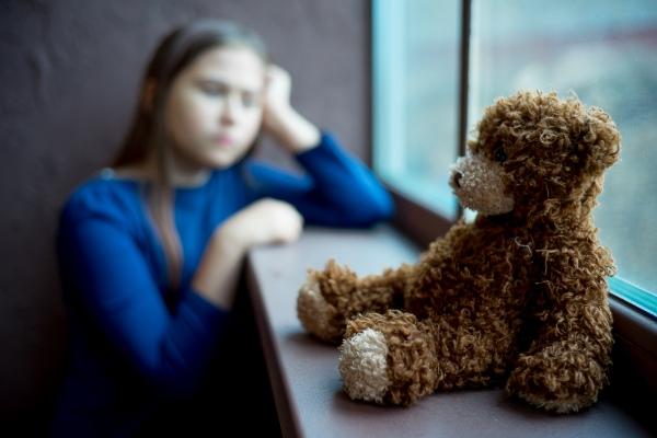 Jak stres w dzieciństwie zmienia gospodarkę hormonalną w dorosłym życiu [Fot. Nichizhenova Elena - Fotolia.com]