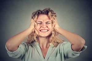 Jak stres wpływa na urodę? [© pathdoc - Fotolia.com, Stres a uroda]