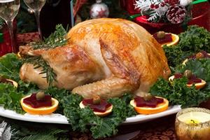 Jak świąteczny posiłek uczynić lżejszym [© evgenyb - Fotolia.com]