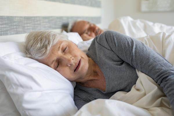 Jak twój sen wskazuje na problemy ze zdrowiem [Fot. Rido - Fotolia.com]