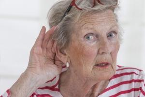 Jak ubytek słuchu wpływa na depresję i demencję [Fot. JPC-PROD - Fotolia.com]