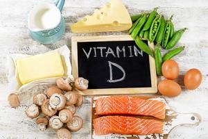 Jak uchronić się przed grypą? Trzeba dostarczać sobie więcej witaminy D [© bit24 - Fotolia.com]