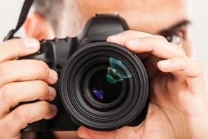 Jak udostępniać zdjecia w Internecie bez łamania prawa? [© milkmanx - Fotolia.com]