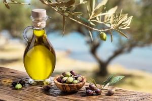 Jak uniknąć cukrzycy? Trzeba sięgnąć po oliwę z oliwek [Fot. volff - Fotolia.com]