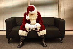 Jak uniknąć depresji podczas Świąt  [fot. Filomena Taipe Mendoza]