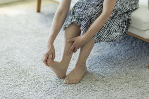 Jak uniknąć efektu ciężkich nóg? [Fot. japolia - Fotolia.com]