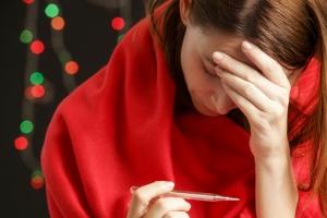 Jak uniknąć grypy i jej groźnych powikłań?  [Fot. triocean - Fotolia.com]